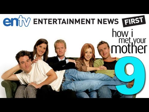 How I Met Your Mother Season 9 Spoilers Revealed - ENTV - YouTube