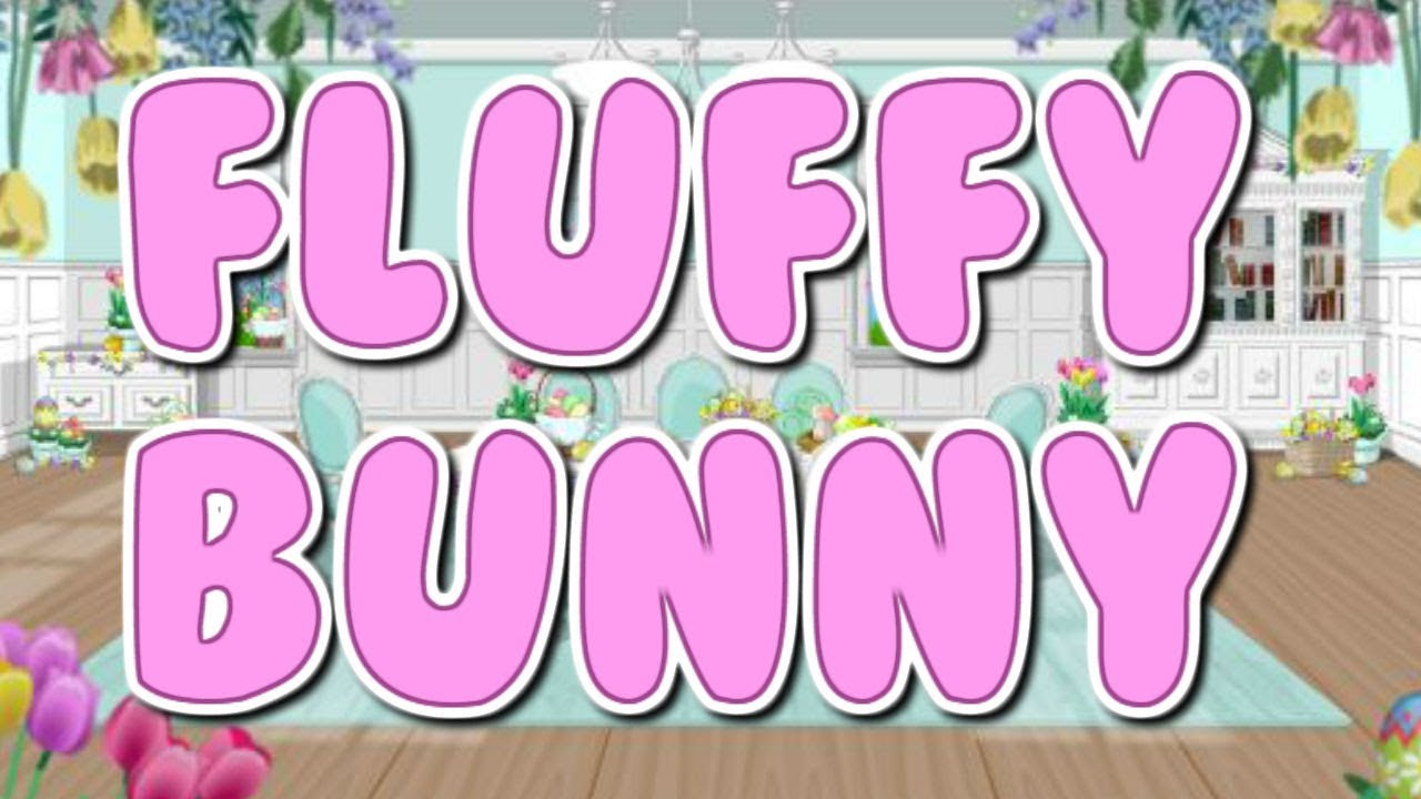 Fluffy Bunny | MSP Theme Outfits - Early Release?
