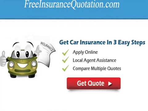 Instant Online Car Insurance Quotes