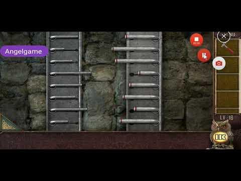 Can You Escape The 100 Room 10 Level 16 Walkthrough