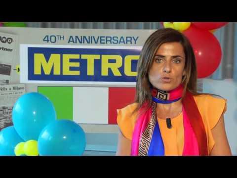 "Evento METRO Italia Cash and Carry ""Bimbi in ufficio"" 2013 - Patrini & Partners"