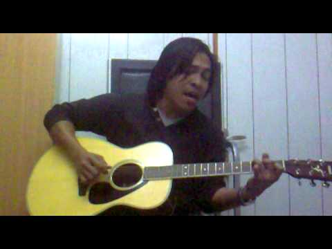 Something to say by harem scarem (noly's acoustic version)