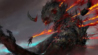 TO KILL A GOD | Epic Battle Dark Heroic Music | Epic Music Mix by @Audiomachine