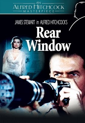 Rear Window 1954 La Ventana Indiscreta Youtube