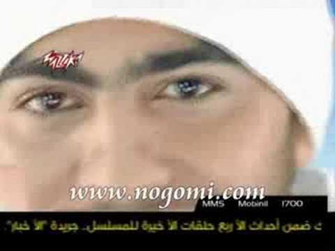 Tamer Hosny, sahr ramadan