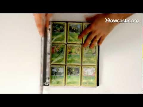 How to Open New Pokemon Cards | Pokemon