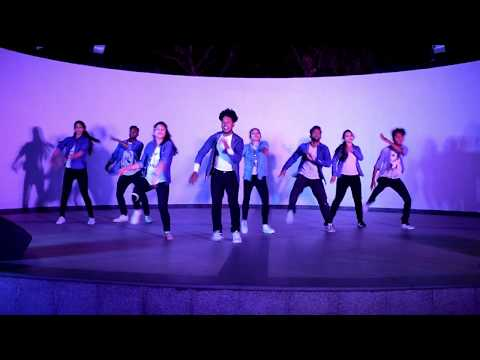 Coca Cola   Luka Chuppi   Group Dance Choreography   VnV Day Event 2019