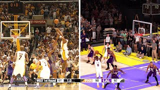 Recreating the BEST Plays in NBA History on NBA 2K20