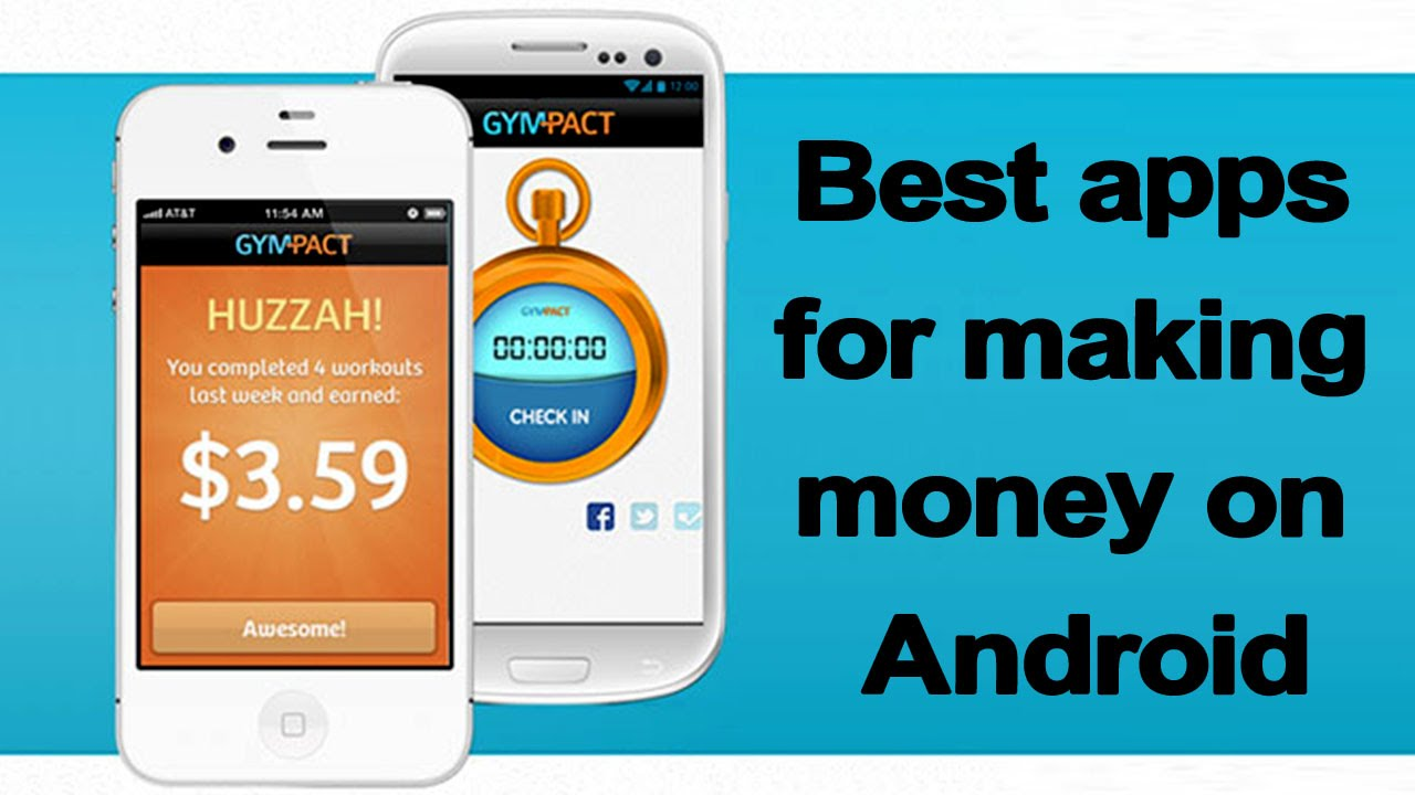 best apps for making money on android 7 to earn you some hard cash pastimers youtube