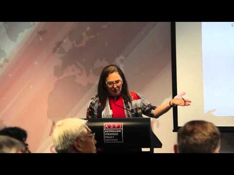 Panel discussion: The international community and the strategic balance in the South China Sea