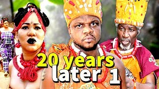20 Years Later Season 1 - (Ken Erics 2018) Latest Nigerian Nollywood Movie full HD