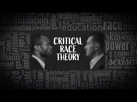 Critical Race Theory | Full Measure