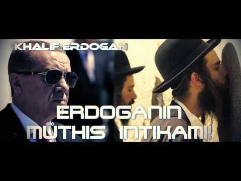 """Erdoğan: """"Yarın Sabah Israile Müdahale ediyoruz!"""" Kesinlikle Izleyin!"""