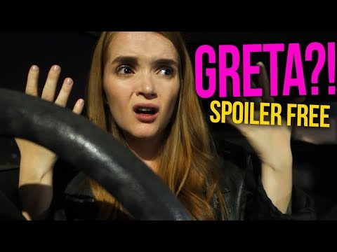 Greta (2018) Come with me Horror Movie Review *SPOILER FREE