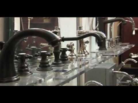 Orange County Kitchen And Bathroom Showroom Youtube
