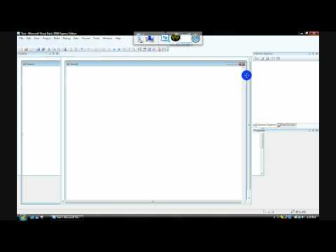 Visual Basic Auto: Size To Form