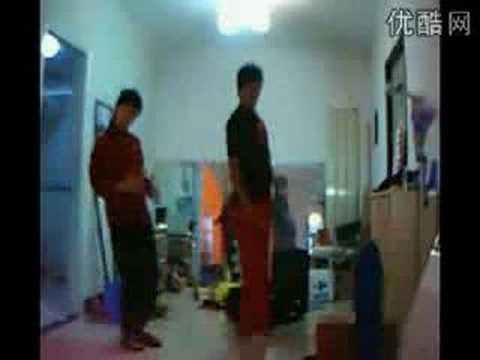 Download Back Dorm Boys - Oyi Oyi Ah