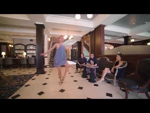 NYCB x SPAC | SARATOGA SPRINGS | Adelphi Hotel