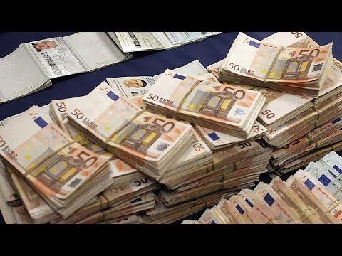 Avrupa organize suçla mücadelede ne...