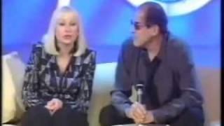 Adriano Celentano sorpresa Raffaella Carrà (parte I)