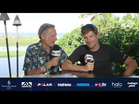 2018 Breakfast with Bob from Kona: David McNamee  3rd Place