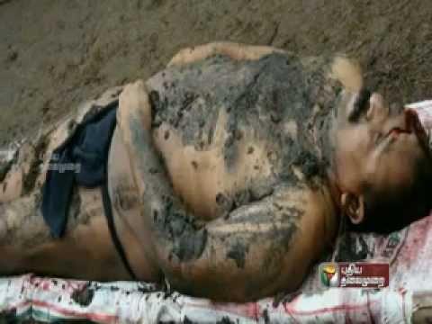 Download Sri Lanka's Killing Fields War Crimes Unpunished - 2 [Tamil] - Puthia Thalaimurai TV