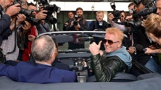 Chris Evans Replaces Jeremy Clarkson as Top Gear Host