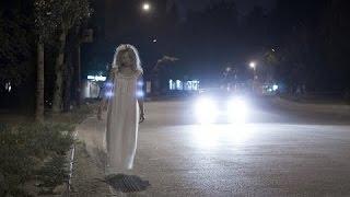 Мистическая дорога призраков.Заколдованная трасса.Необъяснимые явления