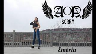 AOA (에이오에이) - Sorry [Queendom Ver.] dance cover by emøria