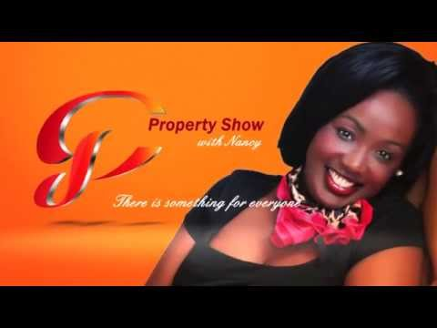 The Property Show 2015 Episode 124 - Syotani Villas, Syokimau