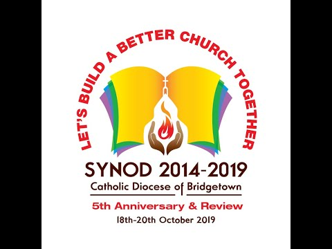 Synod 2014   2019 Review