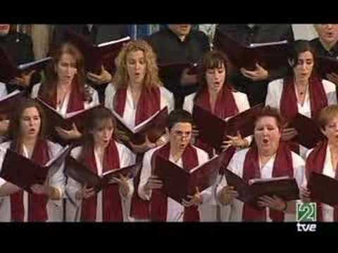 Miserere - Hilarión Eslava - Tunc Imponent