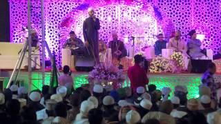 Ab Qadri Chaman mei hai Bistar Faqeer ka - Syed Nemathullah Hussaini