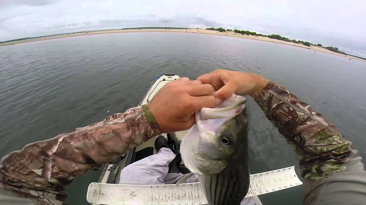 Lake texoma kayak fishing youtube for Texoma fishing license