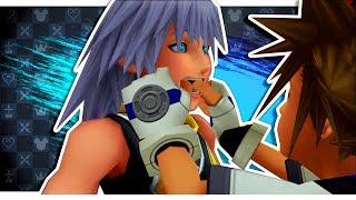 【 Kingdom Hearts 】 Road to Kingdom Hearts 3 *Blind* - Part 4.5