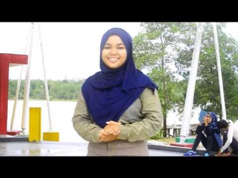Tourism Of Riau Univercity