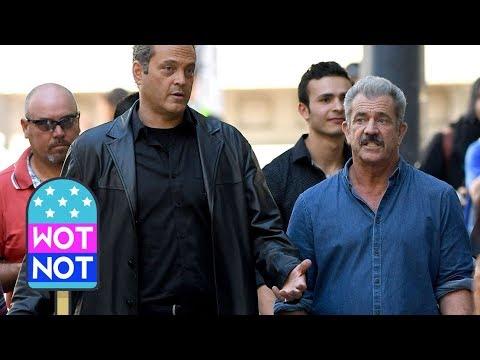 """""""Dragged Across Concrete"""" de Mel Gibson genera controversia en Venecia"""