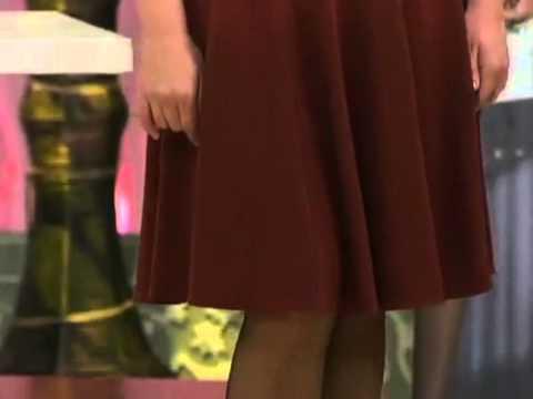 Красивые платья для полных на разные типы фигуры смотреть онлайн