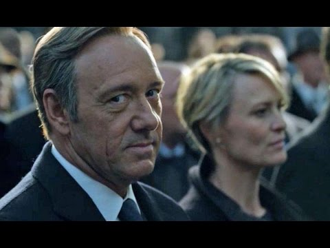 House Of Cards Season 4 Binge Watch Review #HouseOfCards