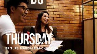 Download Video THURSDAY LIVE GMS JAKARTA - EP 3 - MONEY MATTERS 1 - PS. MAGDALENA CHRISTINA MP3 3GP MP4