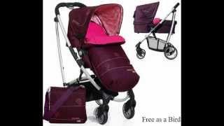 видео Выбор детской коляски — как не ошибиться