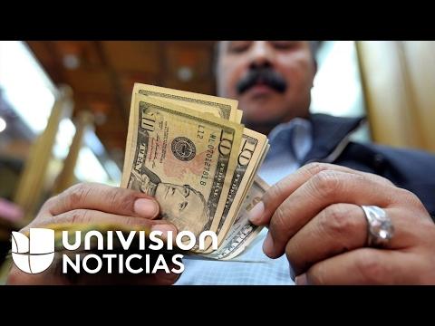En México le responden a congresista de EEUU que propuso gravar remesas para pagar muro