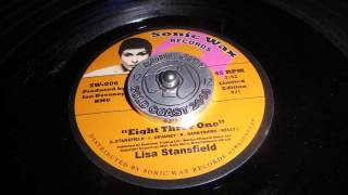 Lisa Stansfield Eight Three One