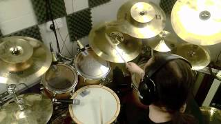 Using Large Stagg Crash Cymbals As Crash-Rides - By Request
