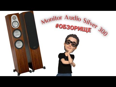 #silver300 #monitoraudio #hifi4you Monitor Audio Silver 300 Обзорище.