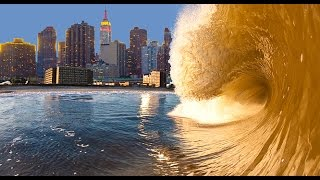 Volcom Unsound Surf Pro in Long Beach, New York City - Surf Channel Thumbnail