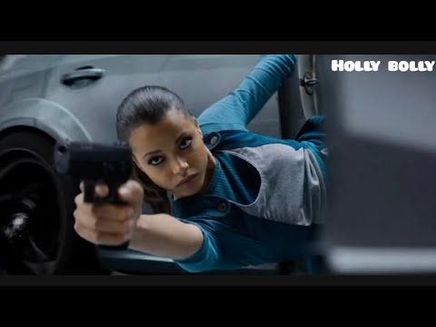 Download Charlie's angels fight scene   Hollywood    hindi dubbed