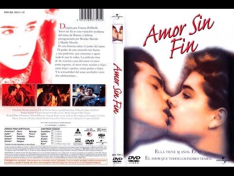 Amor Sin Fin   1981  Película Completa en Español Latino