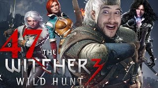 SET MAGISTRAL - THE WITCHER 3 - EP 47