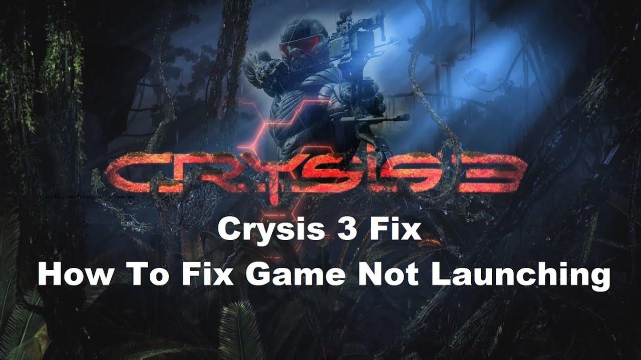 Crysis 3 (ошибка dx 11)(error dx 11) youtube.